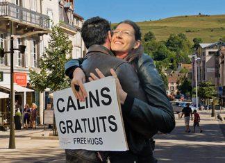Câlins gratuits à Aurillac