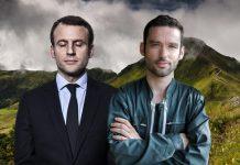 L'eleveur du Cantal porte plainte contre Emmanuel Macron