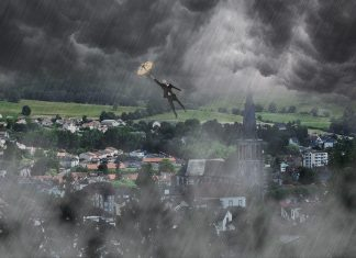 Meteo France quitte Aurillac pour Chaudes-Aigues