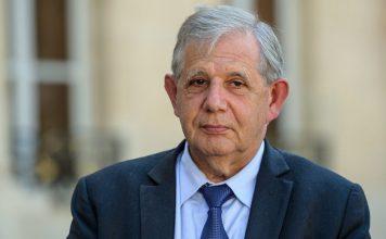 Ministre Jacques Mézard
