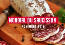 Le mondial du saucisson aura lieu dans le Cantal