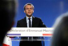 Le Président Emmanuel Macron a annoncé que le Cantal serait épargné par la limitation de la vitesse à 80 km/h