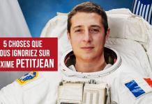 5 choses que vous ignoriez sur Maxime Petitjean