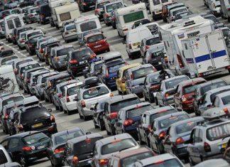 La solution aux embouteillages sur Aurillac